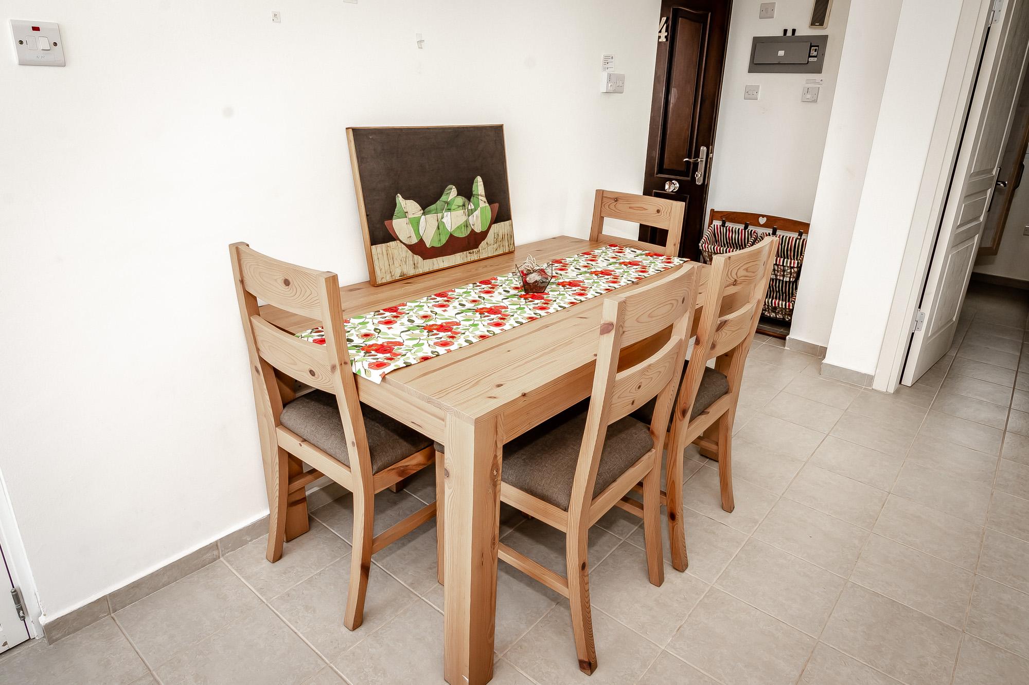 Apartment Joya Cyprus Moonlit Penthouse Apartment photo 20405558