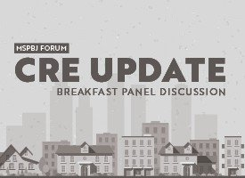 MSPBJ Forum: CRE Update