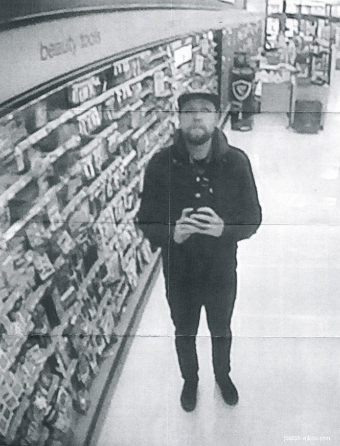 Surveillance Selfies thumbnail 3