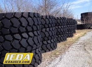 Used  Michelin 2700R49 X-Traction For Sale