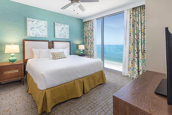 Apartment Clearwater Beach Resort 1 Bedroom 1 bathroom photo 18230501