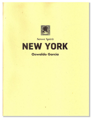 Street Spirit: New York