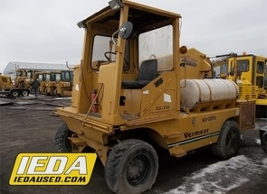 Used 1995 Vermeer CC135 For Sale