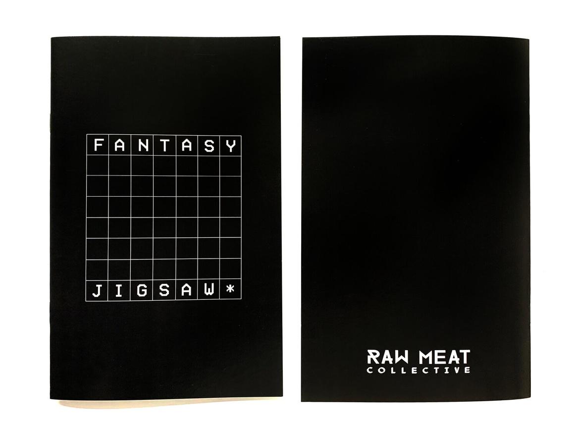 Fantasy Jigsaw