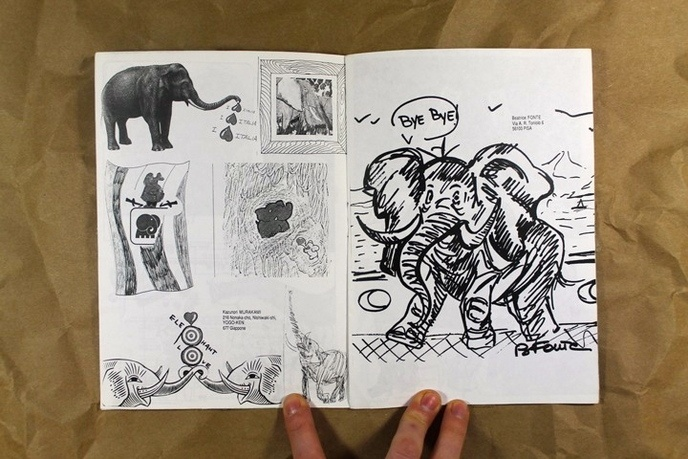 Elefanzine thumbnail 5