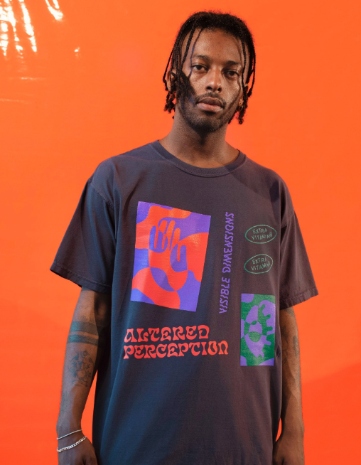 Altered Perception T-Shirt [Medium] thumbnail 3