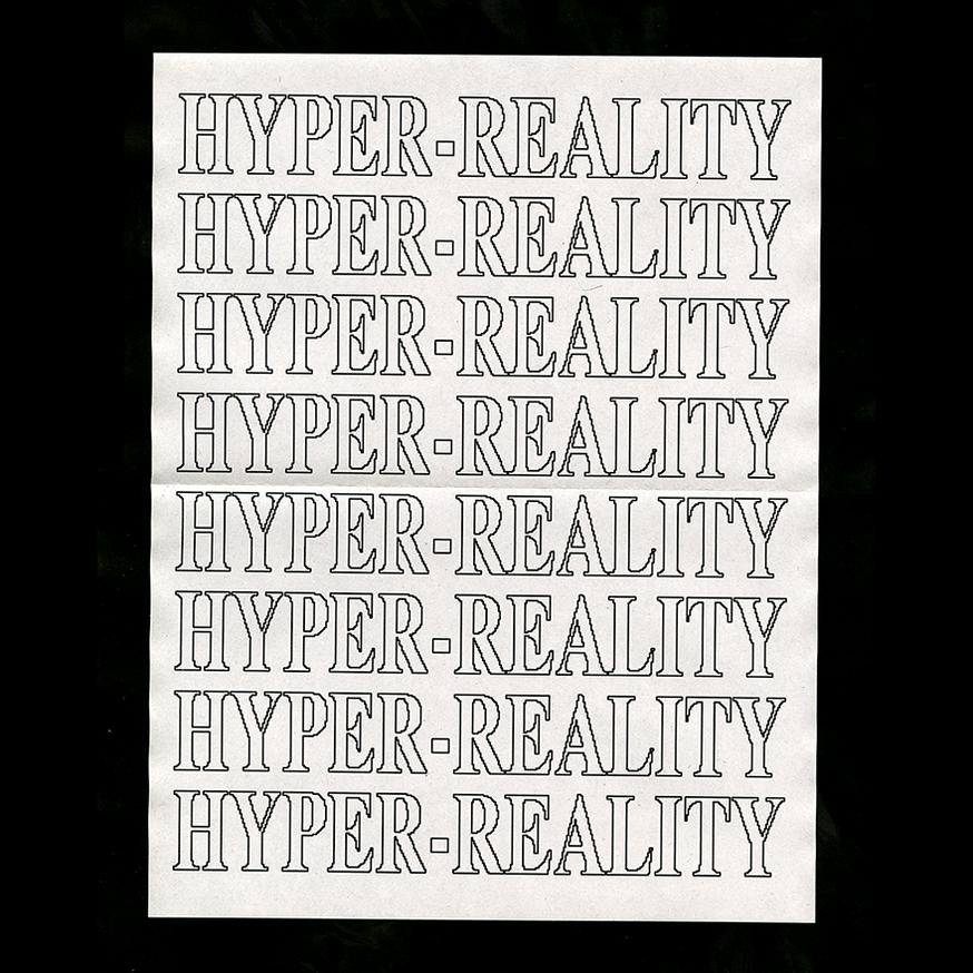 Age of Hyper-Reality thumbnail 5
