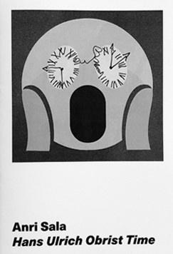 Hans Ulrich Obrist Time