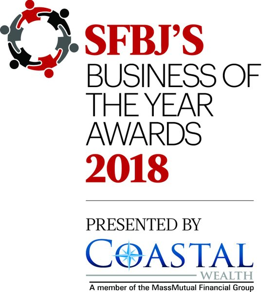 2018 Business of the Year Awards