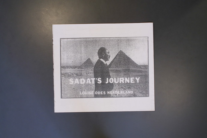 Sadat's Journey thumbnail 2