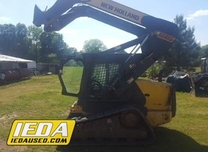 Used 2006 New Holland C185 For Sale