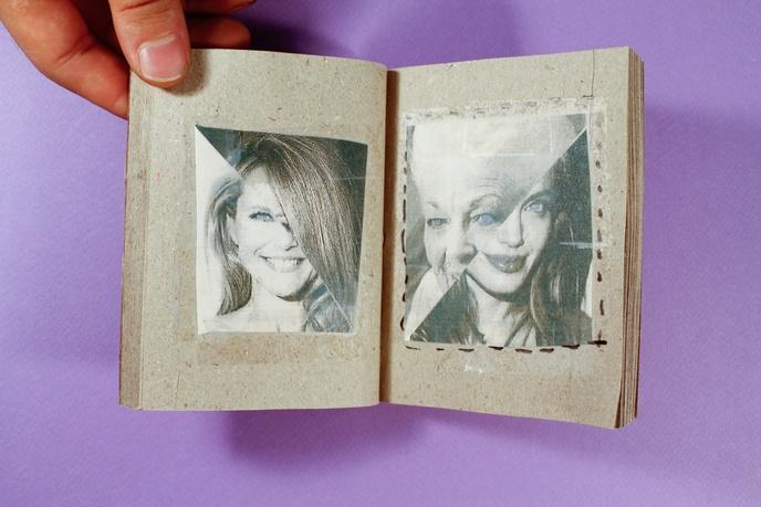 Celebrity Portraits thumbnail 2