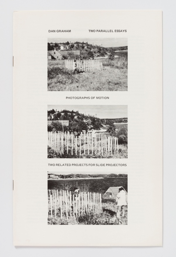 Multiples, Inc.: Items from the Artists & photographs Box, 1970 thumbnail 6
