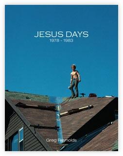 Jesus Days : 1978-1983
