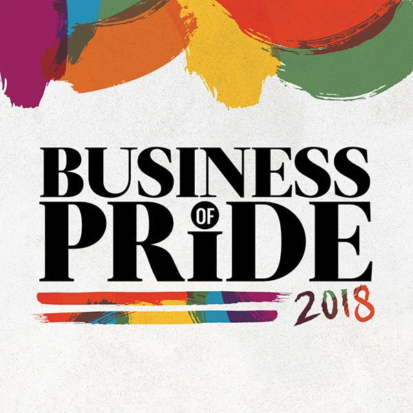 The Business of Pride: Outstanding Voices and LGBTQ Businesses