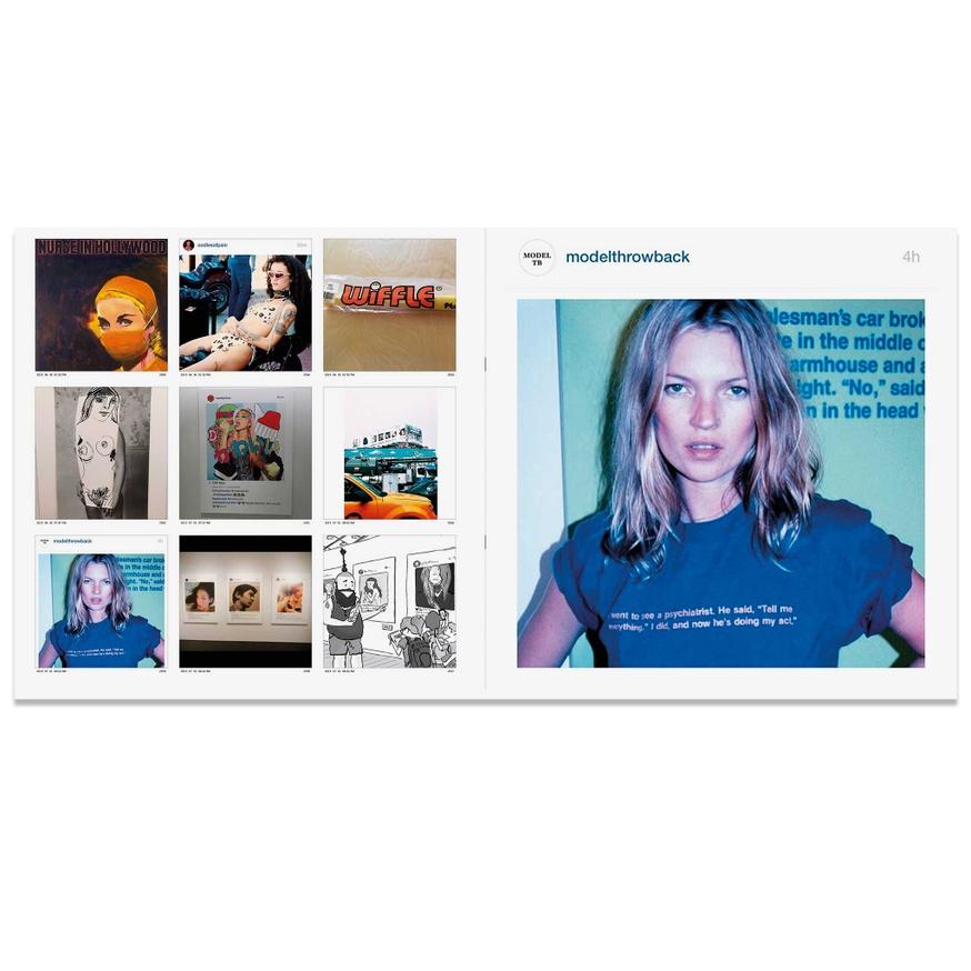 Richard Prince 1234: Instagram Recordings, Vol.1 thumbnail 7