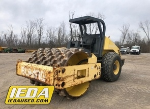 Used 2004 Bomag BW213PDH-3 For Sale