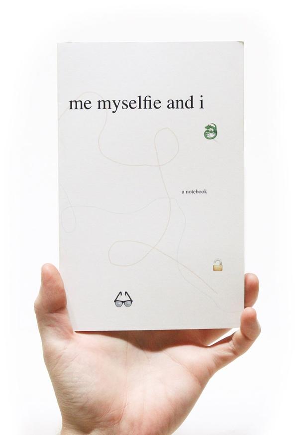 Me Myselfie and I thumbnail 3