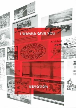 I Wanna Give You Devotion