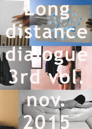 Long Distance Dialogue, Vol. 3