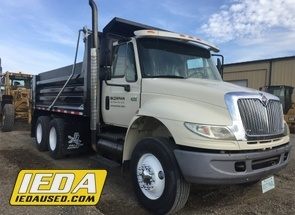 Used 2007 International 4400 For Sale