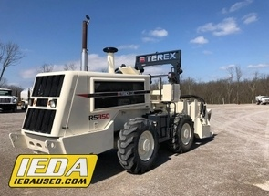 Used 2001 TEREX CMI RS350 For Sale