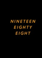 Nineteen Eighty Eight