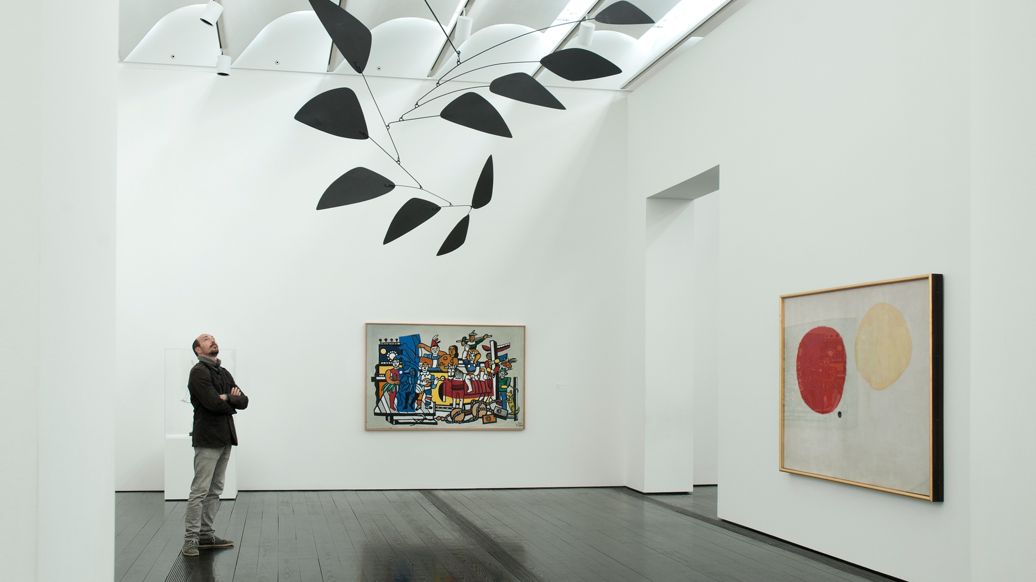 about the menil collection