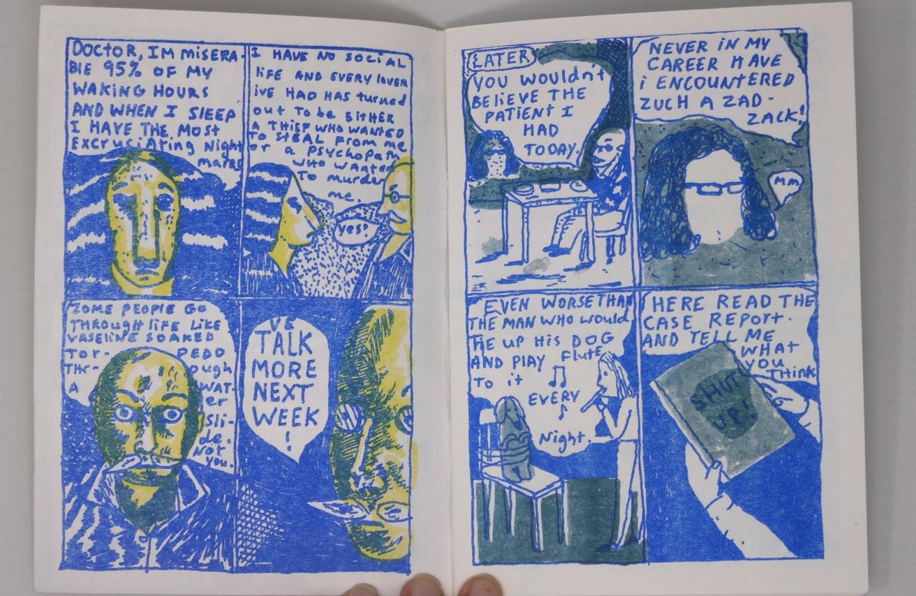 Miserable Mildred thumbnail 2