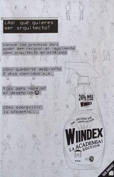Wiindex : Academia Edition