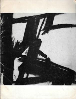 Kline: A Memorial Exhibition