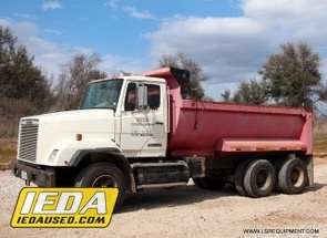Used 1988 Freightliner CENTURY 112 For Sale