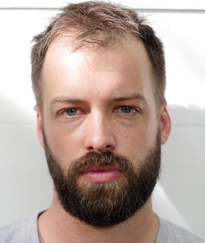 Evan Calder Williams