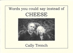 Words You Can Say Instead of Cheese