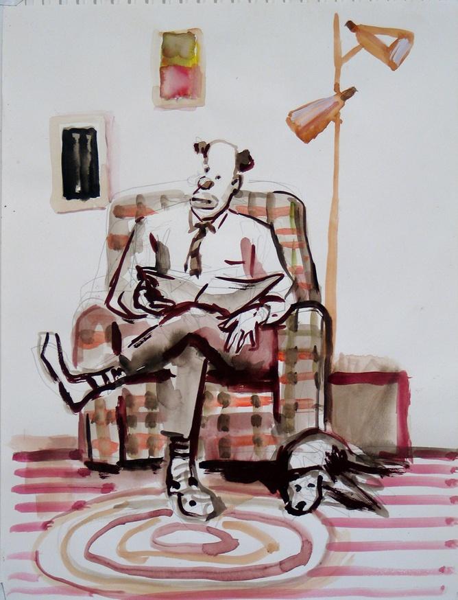 The Modernist, 2006