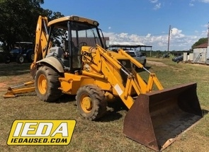 Used 1997 JCB 214 III For Sale