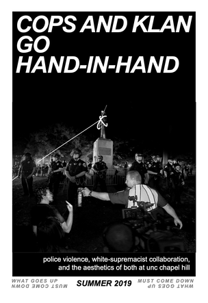Cops & Klan Go Hand-In-Hand