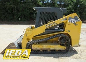 Used 2017 Gehl RT175 For Sale