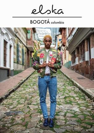 Elska Magazine: Bogotá