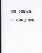 The Xeroxed Book