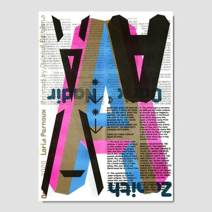 Spécimen Typographique A2 : Dolis