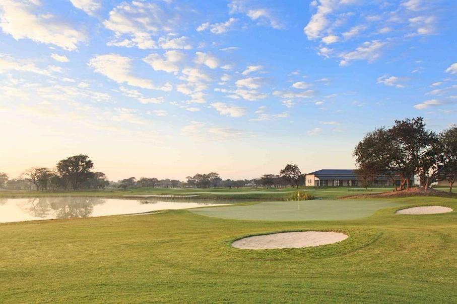 Bonanza Golf & CC