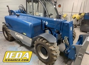 Used 2006 Genie GTH5519 For Sale