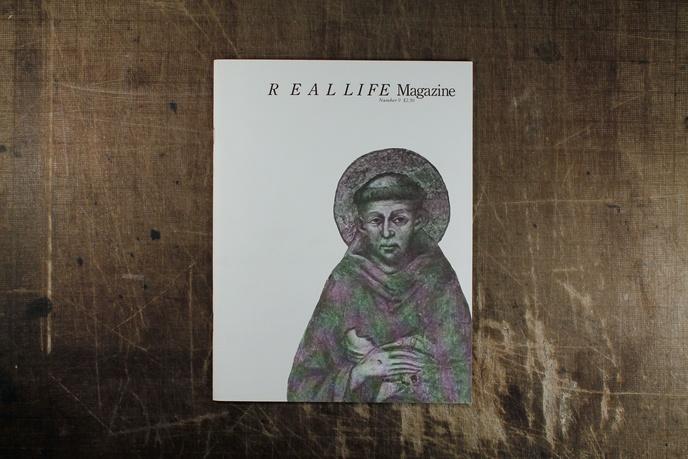 Real Life Magazine