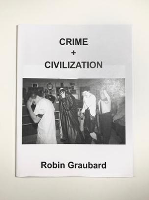 CRIME + CIVILIZATION