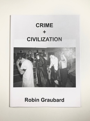 CRIME + CIVILIZATION