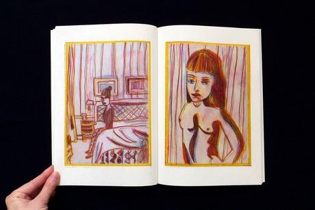 Mädchen in 3-D thumbnail 3