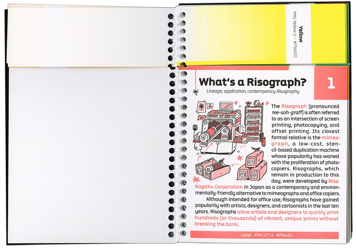 Perfectly Acceptable Press Risograph Print Guide thumbnail 3