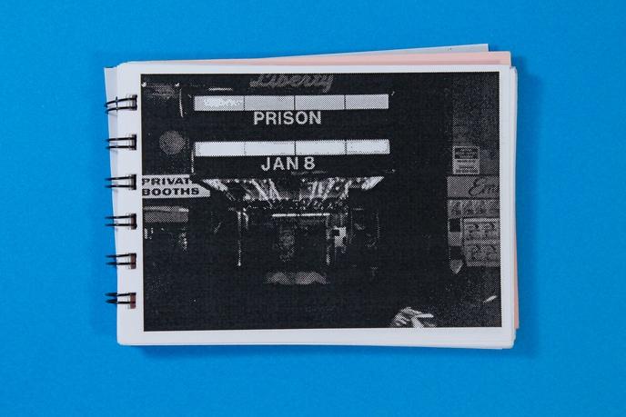 Movie Houses N.Y.C. thumbnail 2