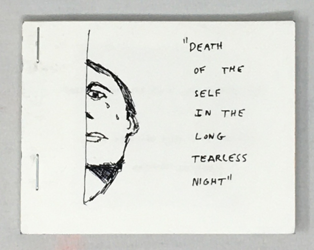 """Death of the Self in the Long Tearless Night"" thumbnail 2"
